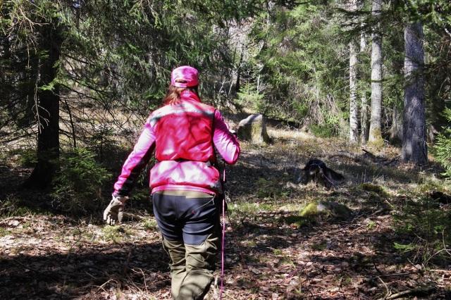 2013-04-20 Heldag i skogen 098
