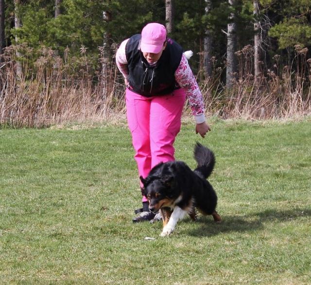 2014-04-10 Träning för Lillemor Edström 061
